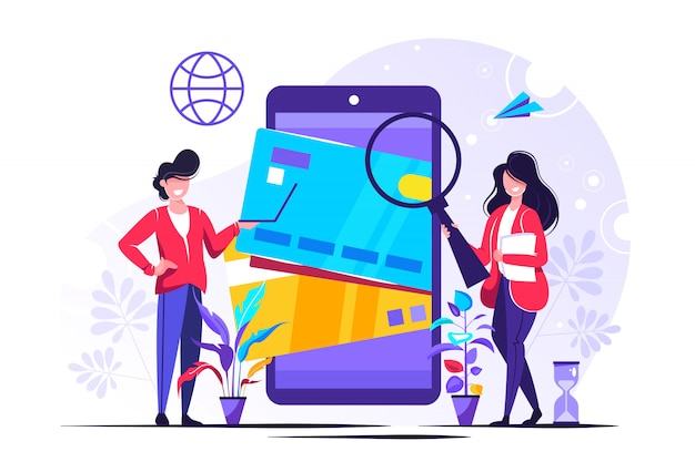 Pagos móviles para web
