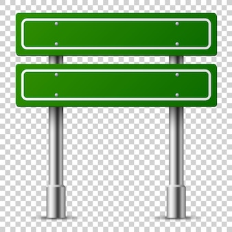 Panel de texto de tablero de carretera, ubicación plantilla de señalización de calle dirección dirección autopista ciudad señal