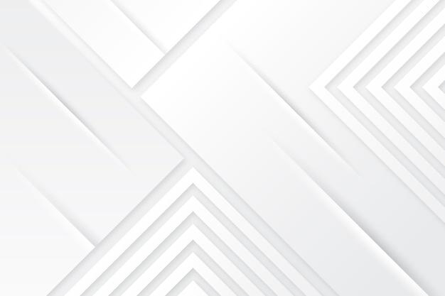Papel pintado abstracto blanco
