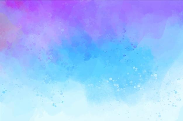Papel pintado abstracto pintado a mano