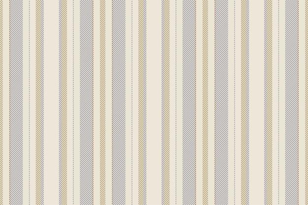 Papel pintado a rayas de moda. vintage rayas vector patrón de textura de tela sin costuras.
