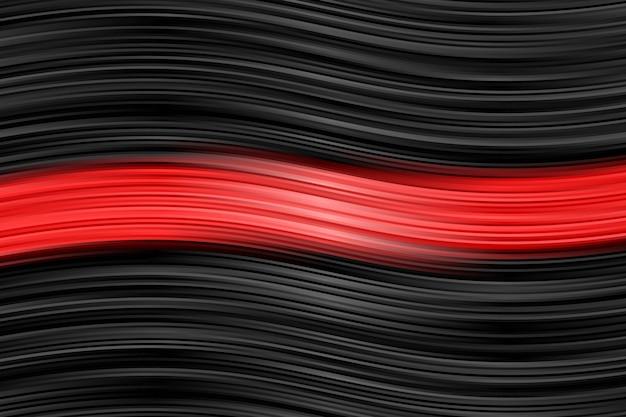 Papel tapiz de fondo abstracto con línea de patrón de rayas. textura de acero metal.