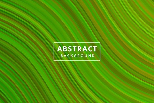 Papel tapiz de fondo abstracto a rayas vector premium