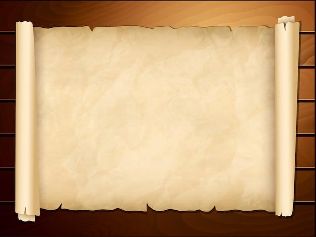 Papiro viejo
