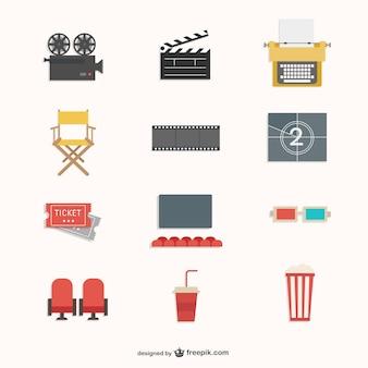 Paquete de cine