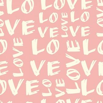 Patrón de amor