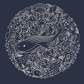 Patrón circular