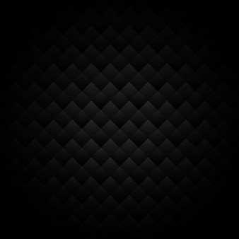 Patrón de color oscuro en estilo abstracto