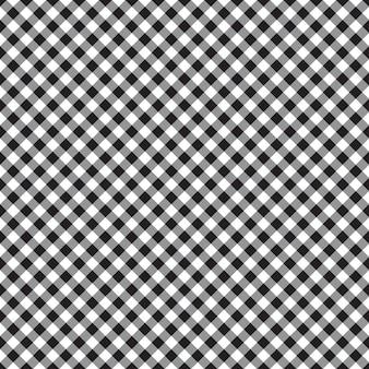 Patrón sin costuras de tela escocesa a cuadros