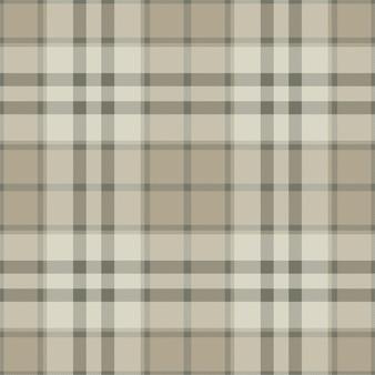 Patrón de cuadros sin costuras. compruebe la textura de la tela. fondo cuadrado de rayas. diseño textil tartán.