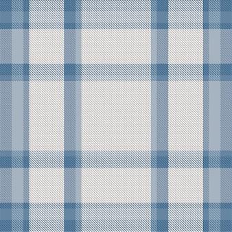 Patrón de cuadros sin costuras. compruebe la textura de la tela. fondo cuadrado de rayas.