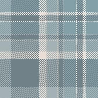 Patrón de cuadros sin costuras escocés tartán