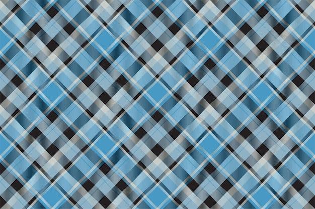 Patrón de cuadros escoceses sin costuras de tartán escocés. tela de fondo retro. textura geométrica cuadrada de color de cheques vintage para impresión textil, papel de regalo, tarjeta de regalo, diseño plano de papel tapiz.