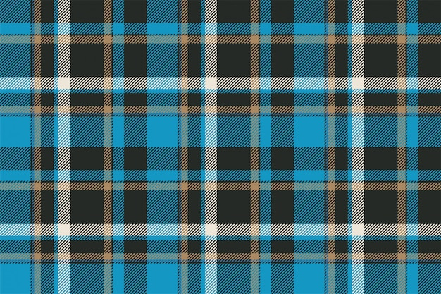 Patrón de cuadros escoceses sin costuras de tartán escocés. tela de fondo retro. textura geométrica cuadrada de color a cuadros vintage para impresión textil, papel de regalo, tarjeta de regalo, papel tapiz.