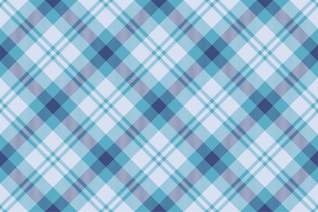 Patrón de cuadros escoceses sin costuras de tartán escocés. tela de fondo retro. textura geométrica cuadrada de color de vintage checks