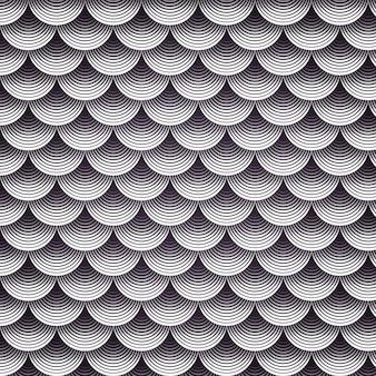 Patrón de diseño de fondo transparente