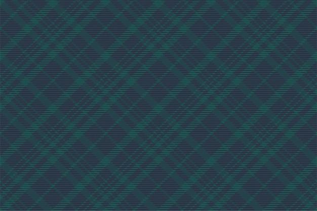 Patrón sin fisuras de tartán escocés.