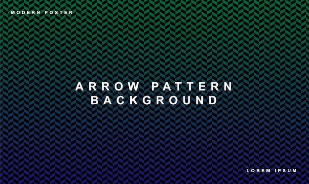 Patrón de flecha transparente geométrica, papel tapiz decorativo.