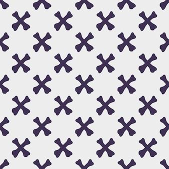 Patrón de halloween sin fisuras con textura sin fin. el fondo vectorial se puede utilizar para papel tapiz, rellenos, páginas web, superficies, álbumes de recortes, tarjetas navideñas, invitaciones y diseño de fiestas.