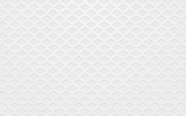 Patrón de línea en zig zag transparente moderno sobre fondo blanco y gris.