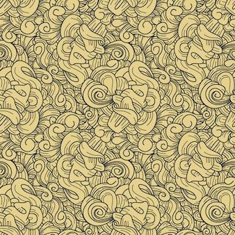 Patrón de papel tapiz