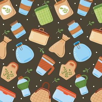 Patrón de productos reutilizables