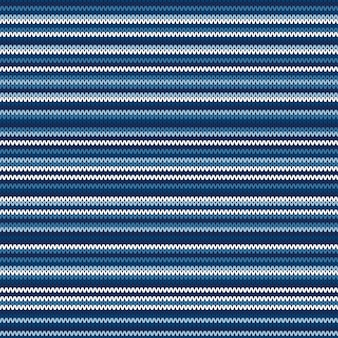 Patrón de punto rayado abstracto
