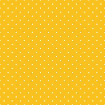 Patrón de puntos cuadrados. fondo simple geométrico. ilustración de estilo creativo y elegante.
