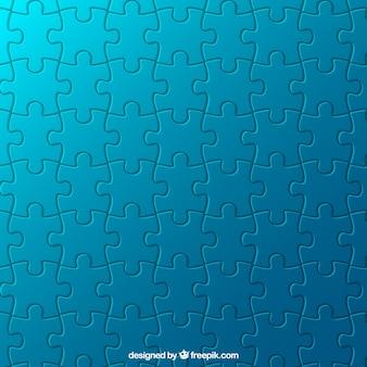 Patrón de puzzle