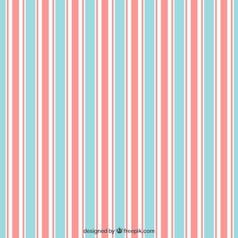 Patrón de rayas verticales