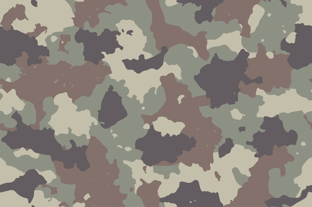 Patrón transparente de camuflaje con malla de lona. camuflaje de estilo moderno, repetición de impresión.