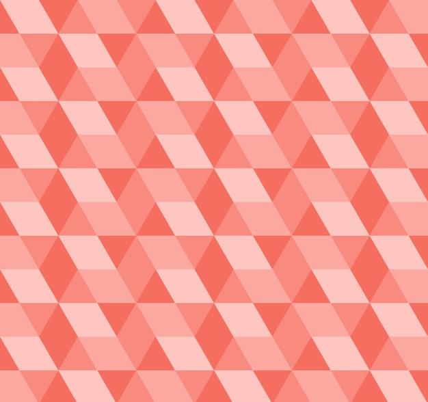 Patrón de triángulo. fondo geométrico abstracto c. ilustración de estilo de lujo y elegante.