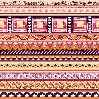 Patrón tribal
