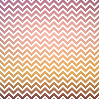 Patrón de zig zag degradado, fondo geométrico abstracto. ilustracion de estilo de lujo y elegante