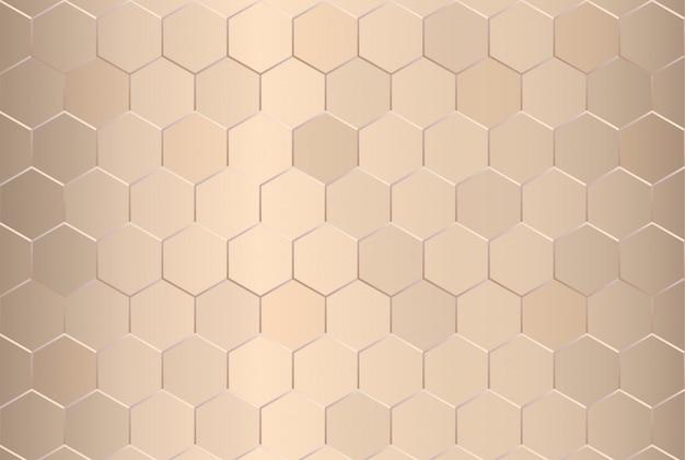Patrones geométricos sin fisuras