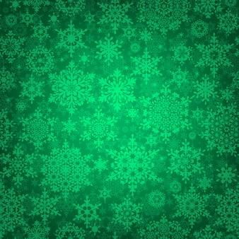 Patrones de textura de navidad sin fisuras.