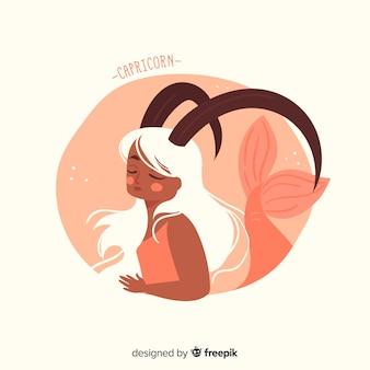 Personaje del zodiaco