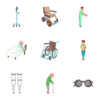 Personas discapacitadas