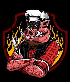Pigycooky