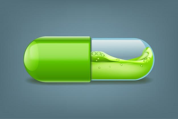 Píldora nueva