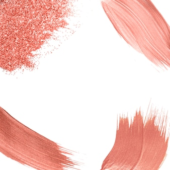 Pincelada rosa colección