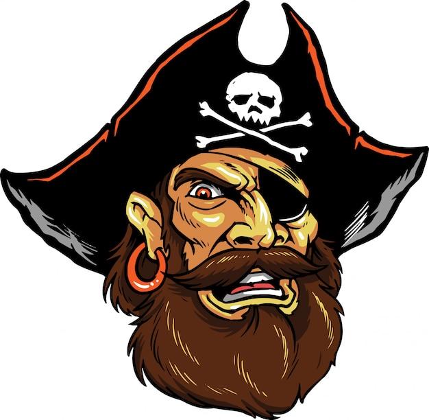 Pirata | Vector Premium
