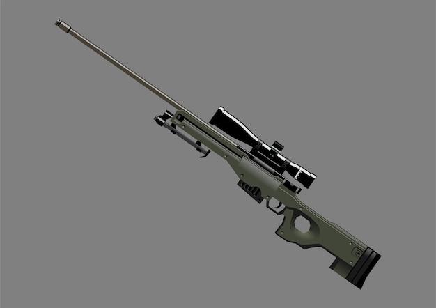 Pistola arma