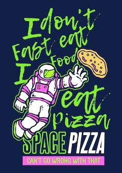 Pizza astro