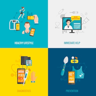Plano de salud digital