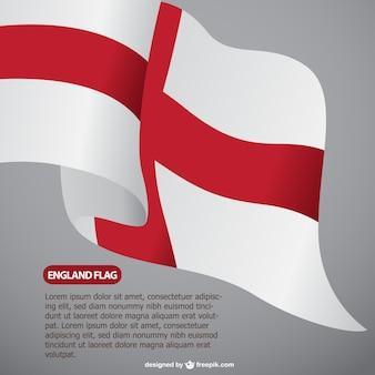 Plantilla bandera de inglaterra