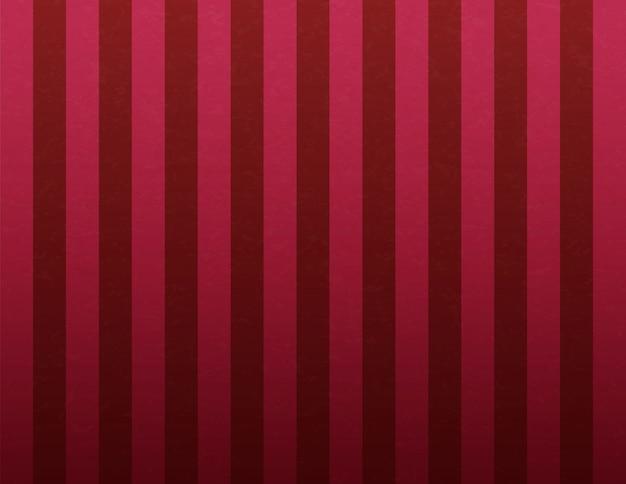 Plantilla de circo o carnaval de rayas verticales. antecedentes
