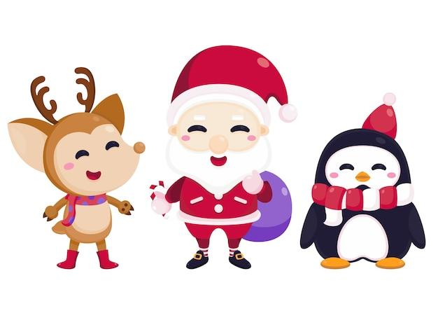 Plantilla festiva de navidad. tarjeta de felicitación para navidad y feliz año nuevo.
