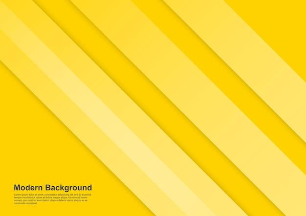 Plantilla de fondo abstracto. diseño abstracto geométrico degradado