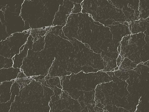 Plantilla de fondo de mármol marrón oscuro textura abstracta